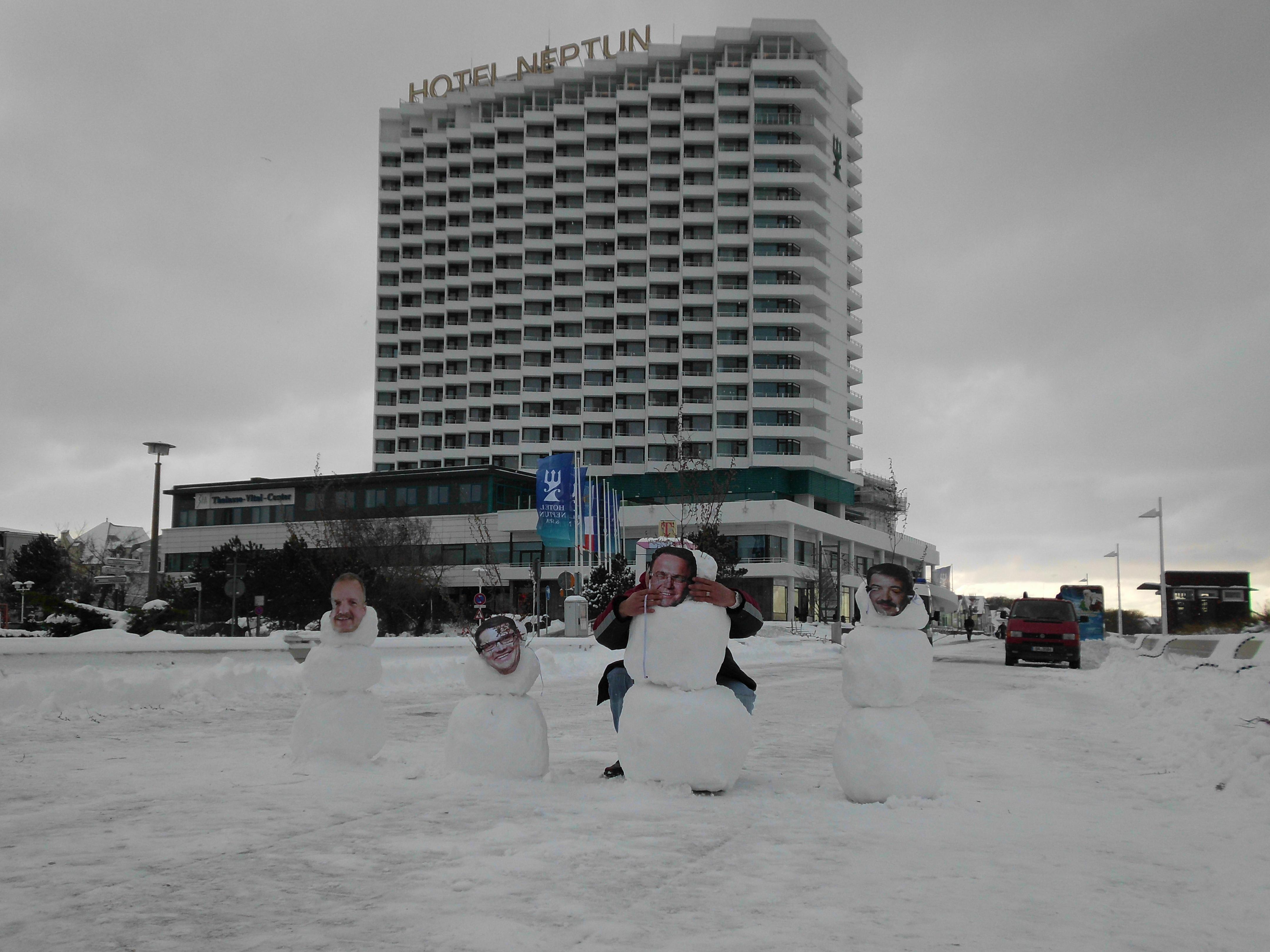 Schnee IM